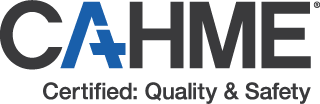 CAHME Accreditation